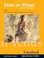 Mars en Venus - katern Parnassus (set van tekst- en opdrachtenboek) - Charles Hupperts, Elly Jans (ISBN 9789087719951)