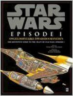 Star wars Episode I - David West Reynolds, Hans Jenssen, Joanna Chisholm, Harry Naus (ISBN 9789060914298)