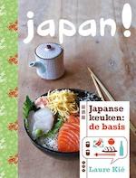 Japan! - Laure Kié (ISBN 9789463540940)