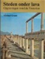 Steden onder lava - Michael Grant, Werner Forman, P de Looff (ISBN 9789022838587)