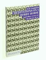Meditations on a Hobby Horse - E. H. Gombrich (ISBN 9780714832456)