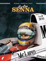 Het verhaal van een legende: Ayrton Senna