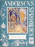 De kleine zeemeermin: en andere sprookjes - Hans Christian Andersen