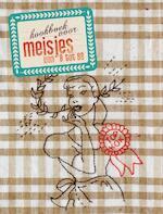 kookboek voor meisjes van 8 tot 88 - Mirjam van Der Rijst, Marcel van Driel (ISBN 9789057674709)