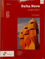 Delta Nova (6/8u) 5 Analyse deel 1 - Nico Nico Deloddere; Pedro Tytgat (ISBN 9789030139720)