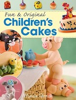 Fun & Original Children's Cakes - Maisie Parrish (ISBN 9780715336311)