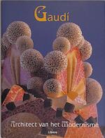 Gaudí - Raül Garcia i Aranzueque, Kees van den Heuvel, Textcase (ISBN 9789057642791)