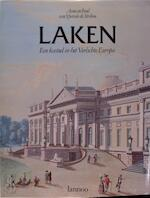 Laken - Anne van Ypersele de Strihou, Paul van Ypersele de Strihou (ISBN 9789020919578)