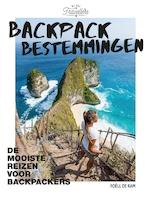 Backpack bestemmingen - Roëll de Ram (ISBN 9789021569819)