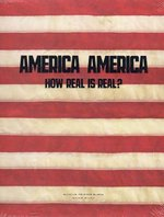 America America: How Real is Real? - Helmut Friedel (ISBN 9783942924283)