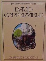 David Copperfield - Charles Dickens (ISBN 9780861366033)