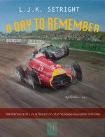 A day to remember - L.J.K. Setright (ISBN 9789491737305)