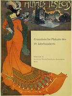Französische Plakate des 19. Jahrhunderts