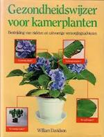 Gezondheidswijzer voor kamerplanten