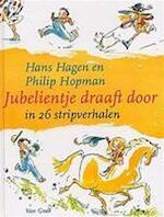 Jubelientje draaft door - Hans. Hagen, Philip. Hopman (ISBN 9789000035069)