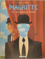 Magritte - Een Surrealistische Kroniek - Campi, Zabus (ISBN 9789055819355)