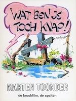 Wat ben je toch knap - Marten Toonder (ISBN 9789023409885)