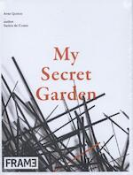 Arne Quinze: My Secret Garden - Rock Strangers - Saskia De Coster, Arne Quinze (ISBN 9789077174845)