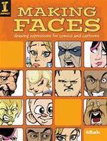 Making Faces - 8fish (ISBN 9781600610493)