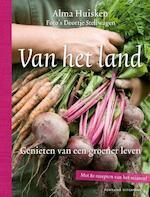 Van het land - Alma Huisken (ISBN 9789059563902)