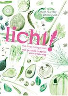 Licht ! - Hugh Fearnley-Whittingstall (ISBN 9789023014515)