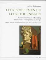 Leerproblemen en leerstoornissen - A.J.J.M. Ruijssenaars (ISBN 9789056373931)