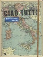 Ciao tutti - Saskia Balmaekers (ISBN 9789401601078)