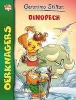 Dinopech - Geronimo Stilton (ISBN 9789085922841)