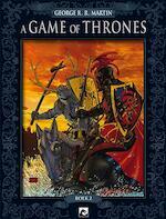 Game of thrones 02. deel 02/12 - george r r Martin (ISBN 9789460781094)