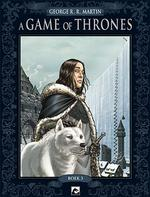 Game of thrones 03. deel 03/12 - george r r Martin (ISBN 9789460781308)