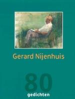 80 Gedichten - Gerard Nijenhuis (ISBN 9789065099532)