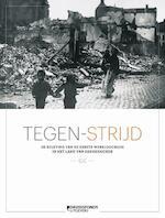 Tegen-strijd - Aline Sax, Maarten Mahieu, Hannelore Vandebroek, Peter van der Hallen, Jacob Ulens (ISBN 9789059085428)