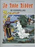 Rode ridder 048. de voorspelling - willy Vandersteen (ISBN 9789002195525)