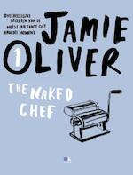 The Naked chef - Jamie Oliver (ISBN 9789021550350)