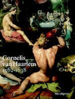 Cornelis van Haarlem - Judith Niessen (ISBN 9789462080256)