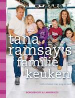 Tana Ramsey's familiekeuken - Tana Ramsay (ISBN 9789077941522)