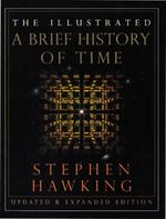 The Illustrated a Brief History of Time - Stephen W. Hawking (ISBN 9780553103748)