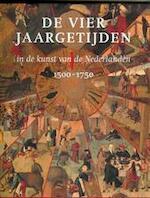 De vier jaargetijden in de kunst van de Nederlanden 1500-1750