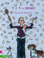 1+1=ZEVEN - Elisabeth Mollema (ISBN 9789048725823)