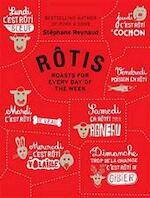 Rotis - Stephane Reynaud (ISBN 9781935554653)