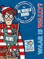 De wereld rond - Martin Handford (ISBN 9789463130837)