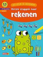 Zo leuk is oefenen! Eerste stappen naar rekenen (5-6 j.) - ZNU (ISBN 9789044746181)