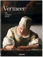 Jan Vermeer. The Complete Works