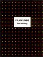 Filmkunde - Peter Bosma (ISBN 9789061683452)