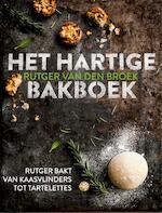 Het hartige bakboek - Rutger van den Broek (ISBN 9789048835560)