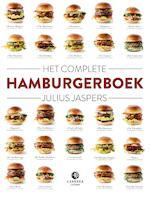 Het complete hamburgerboek - Julius Jaspers (ISBN 9789048839636)