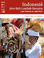 Indonesië - Leon Peterse (ISBN 9789025763671)