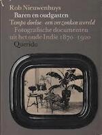 Baren en oudgasten - Robert Nieuwenhuys (ISBN 9789021476872)