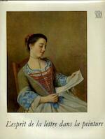 L'Esprit de la lettre dans la peinture - Jean Leymarie