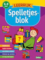 Leerrijk spelletjesblok (6-8 j.) - ZNU (ISBN 9789044751000)